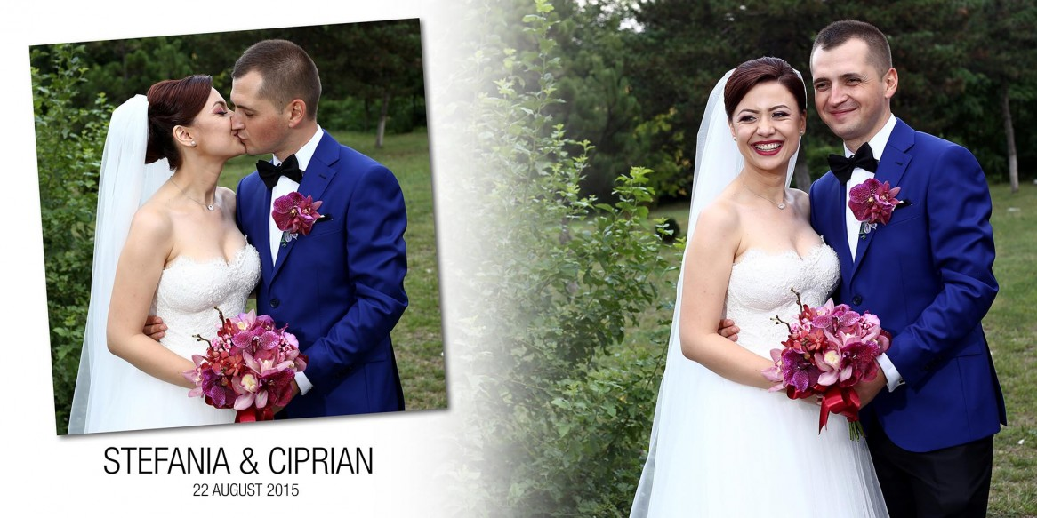Stefania & Ciprian