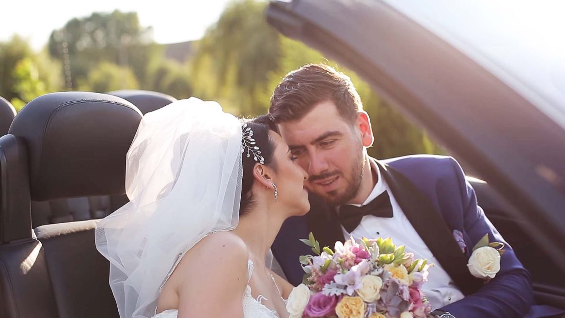 Raluca si Cãtãlin – wedding video