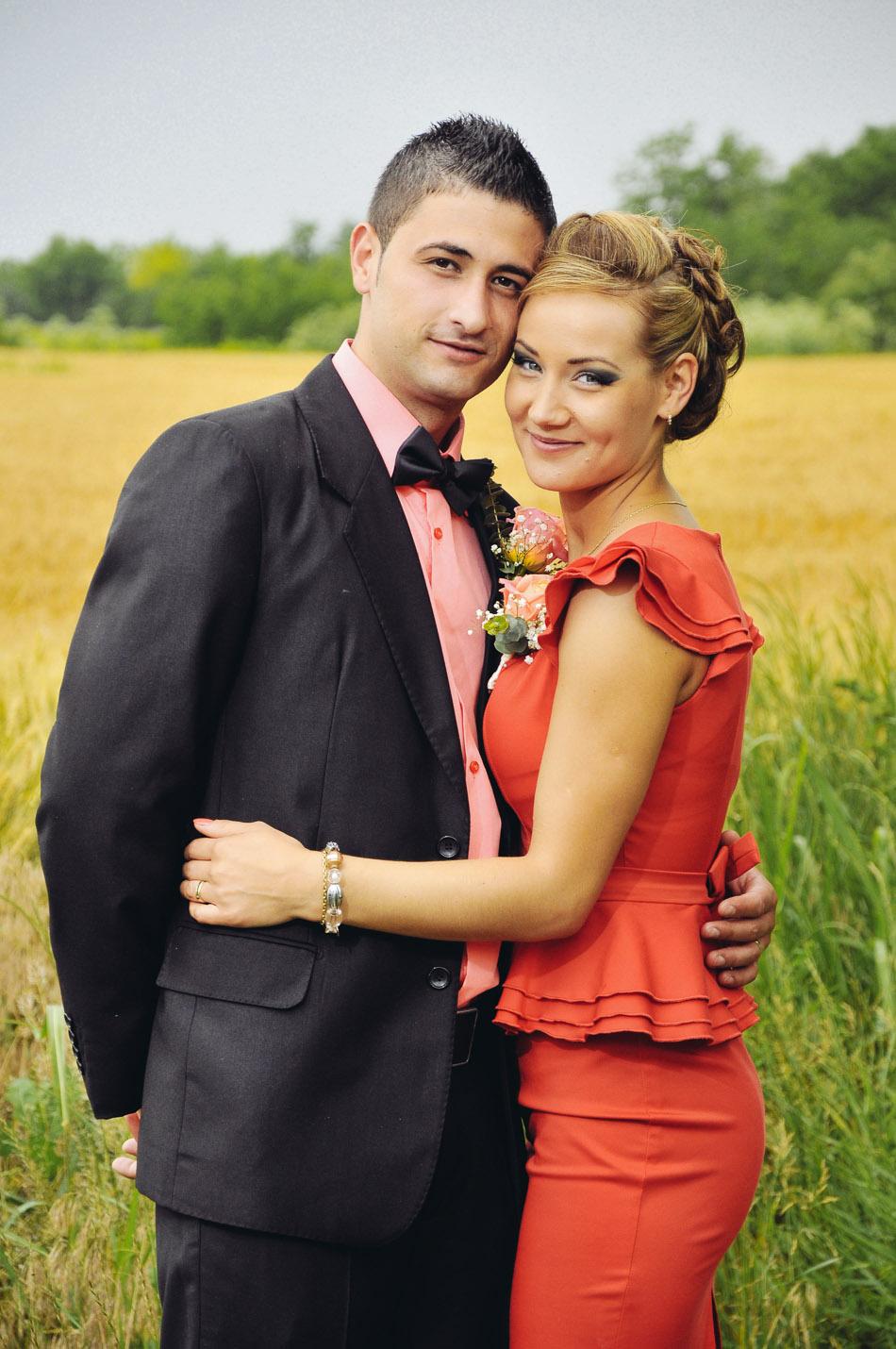 Stefania si Marius-4