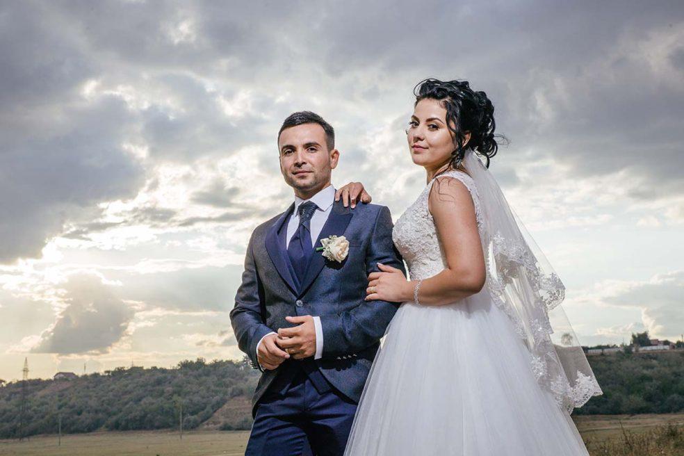 Valentina si Cristian
