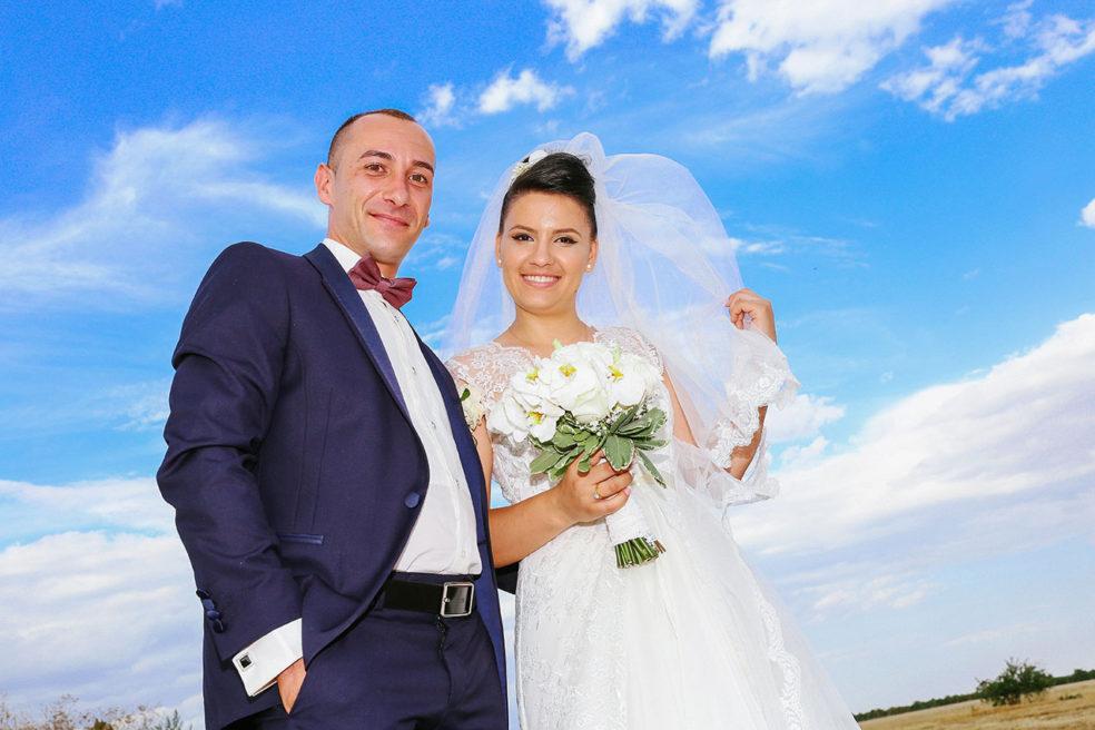 Elena si Bogdan